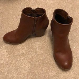 Style and Co Booties